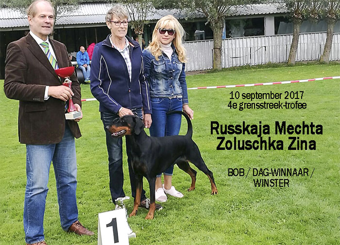 dobermann russkaja mechta